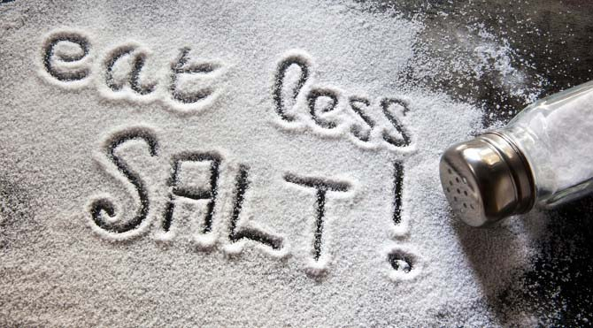 salt triggering multiple sclerosis