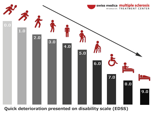 disability scale