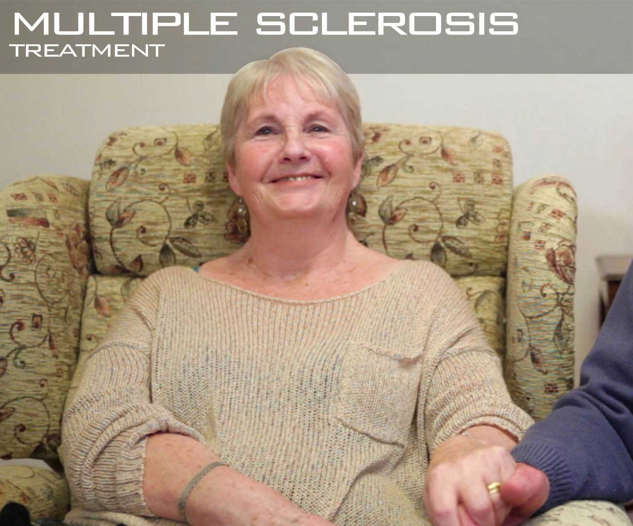 ms patient from uk stem cells treatment